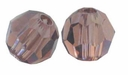 Colorado Topaz Swarovski 5000 4mm Crystal Beads (10PK)