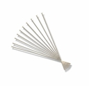 1.50 Inch Sterling Silver 24GA Head Pins (10PK)