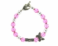 Mothers Day Butterfly Bracelet Design