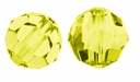 Jonquil Swarovski 5000 6mm Crystal Beads (10PK)