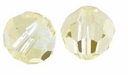 Sand Opal Swarovski 5000 6mm Crystal Beads (10PK)
