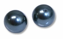 12mm Tahitian Swarovski 5810 Crystal Pearls (1PC)