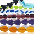 Limited Edition & Vintage Glass Beads, Various Styles, Colors & Shapes