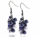 Purple Passion Earring Design Kit