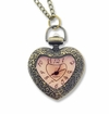 Watch Pendant Necklaces