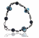 Midnight Serenade Bracelet Jewelry Design Kit