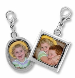 Photo Frame Charms