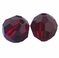 Siam Swarovski 5000 5mm Crystal Beads (10PK)
