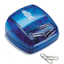 BC/EFA PAPER CLIP DISPENSER