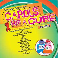 CAROLS FOR A CURE 2000: VOLUME 2