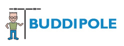 Buddistick� Deluxe Package