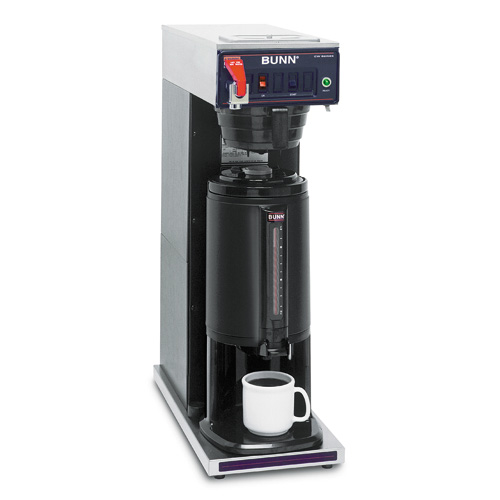 Top espresso and coffee machines