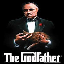 The Godfather Shirts