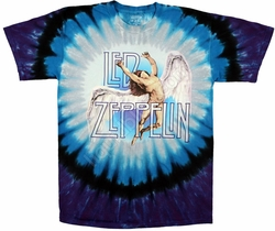Led Zepplein T-shirts