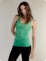 Alternative Apparel Ladies Sleeveless Shirts