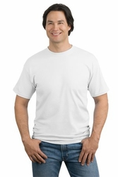 Tall T-shirt - Mens White