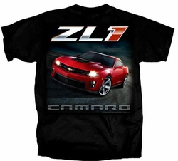 Chevy T-shirts