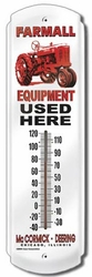 Farmall Thermometers