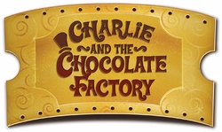 Charlie And The Chocolate Factory T-Shirts