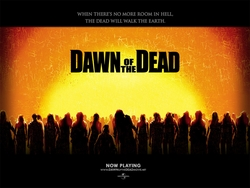 Dawn Of The Dead T-Shirts