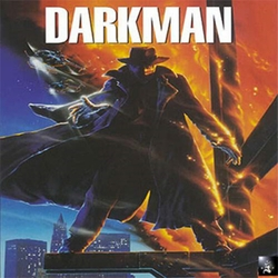 Darkman T-Shirts