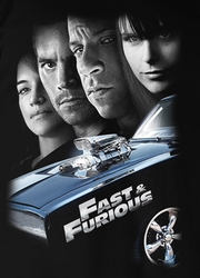Fast And Furious T-shirts