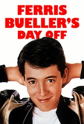 Ferris Bueller's Day Off T-shirts