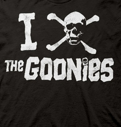 The Goonies T-shirts