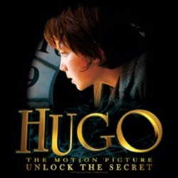 Hugo The Movie T-Shirts