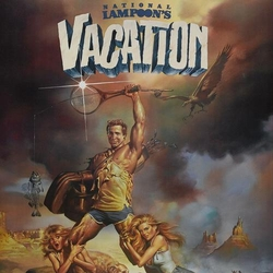 National Lampoon's Vacation Shirts