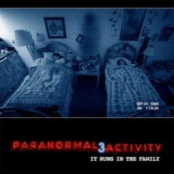 Paranormal Activity 3 T-Shirts