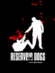 Reservoir Dogs T-shirts
