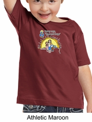 Agianst Drugs Toddler T-shirt - Hugs Not Drugs Kids Tee Shirt