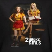 2 Broke Girls T-Shirts