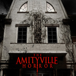 Amityville Horror Shirts
