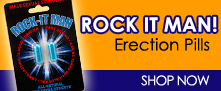 Rock It Man Erection Pills
