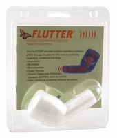 The Flutter Mucus Clearing Device - Sold Out