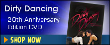 Dirty Dancing 20th Anniversary Edition DVD
