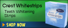 Crest Whitestrips Whiten Your Teeth