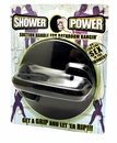 The Shower Power - A Bathtub Handle for Shower Sex