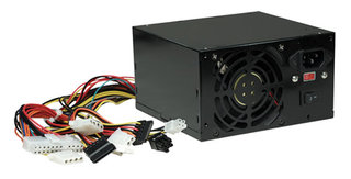 Power Supplies & Adapters