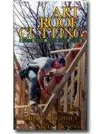 Image of The Art of Roofing Cutting Series DVD Library - Super Advanced