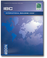 Image of 2009 International Building Code