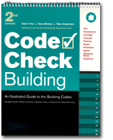 Image of Code Check: Building
