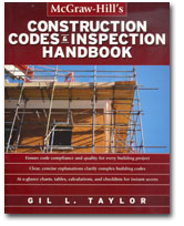 Image of Construction Codes & Inspection Handbook