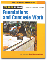 foundations-concrete-work