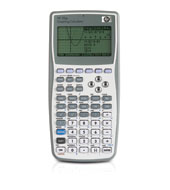 hewlett-packard-hp-39gs-algebraic-graphing-calculator
