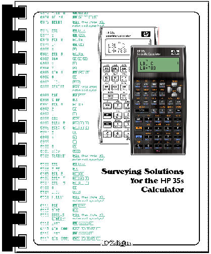 dzign-surveying-solutions-book-for-the-hp35s-allowed-on-ncees-tests