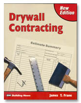 Image of Drywall Contracting