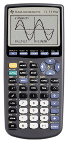 Image of Texas Instruments TI-83 Plus Graphing Calculator Teacher Pack